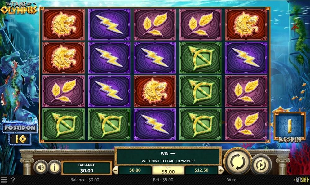 Wild Casino Slots 2