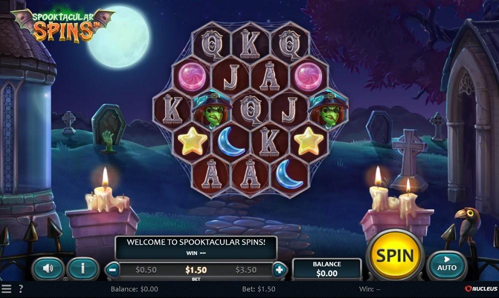 Wild Casino Slots 4