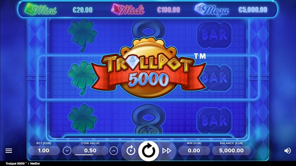 Yeti Casino Slots 2