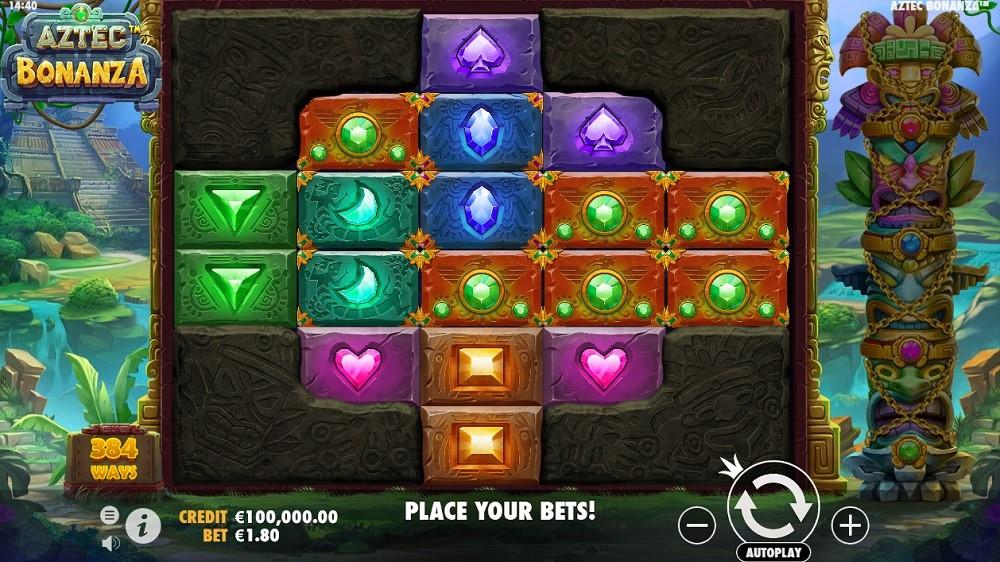 Yeti Casino Slots 3