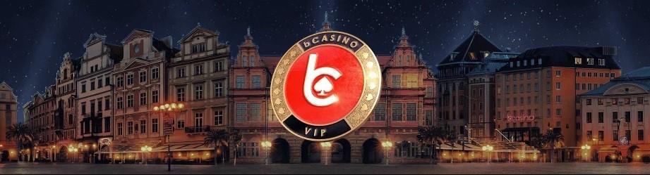 bCasino Rewareds Program