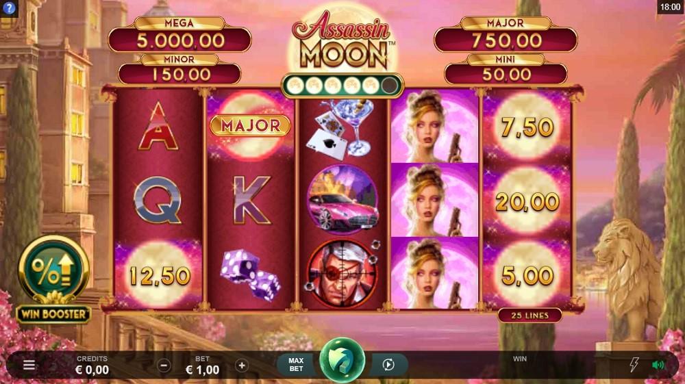 bCasino Slots 4