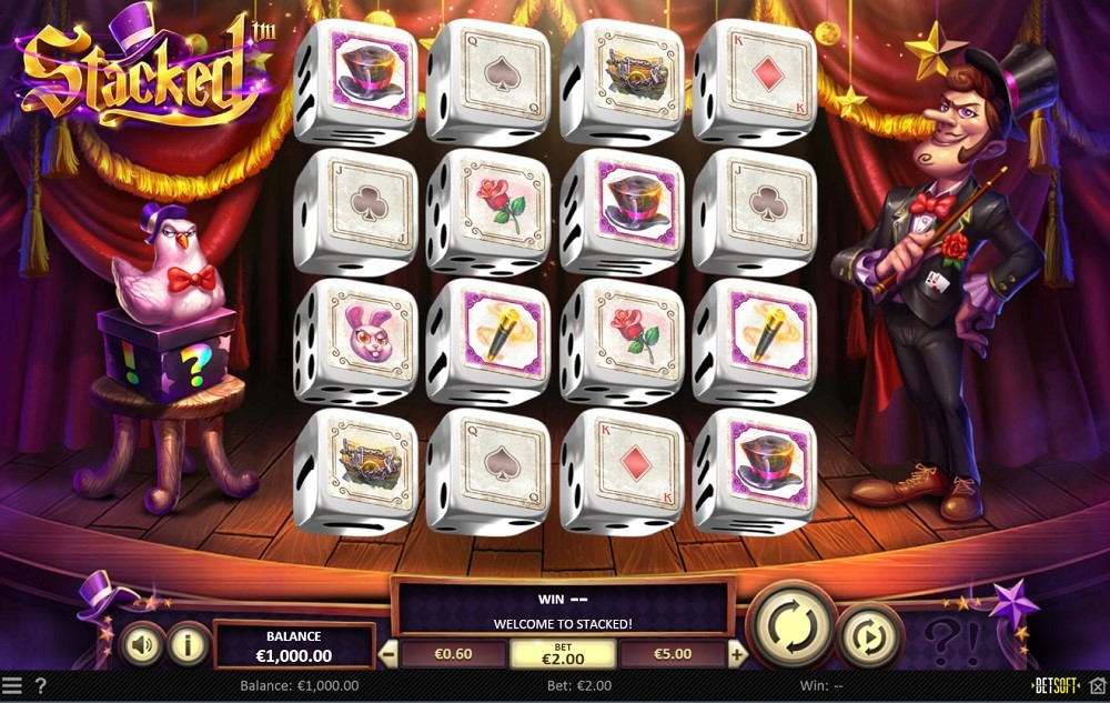 Betfirst Casino Slots 2