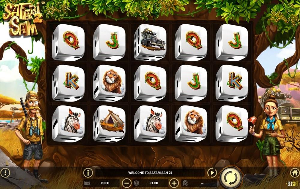 Betfirst Casino Slots 3