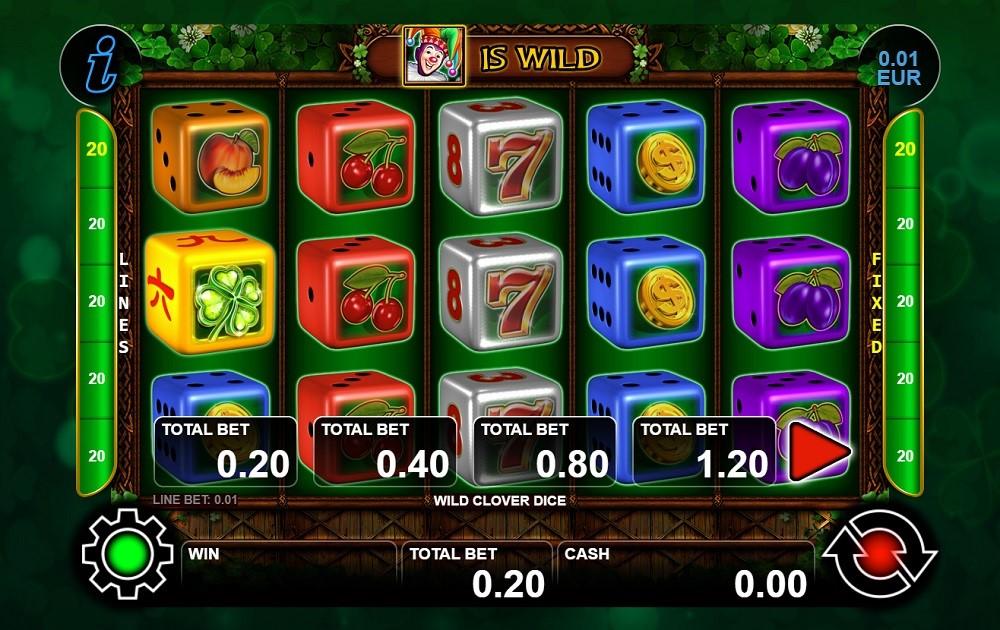 Betfirst Casino Slots 4