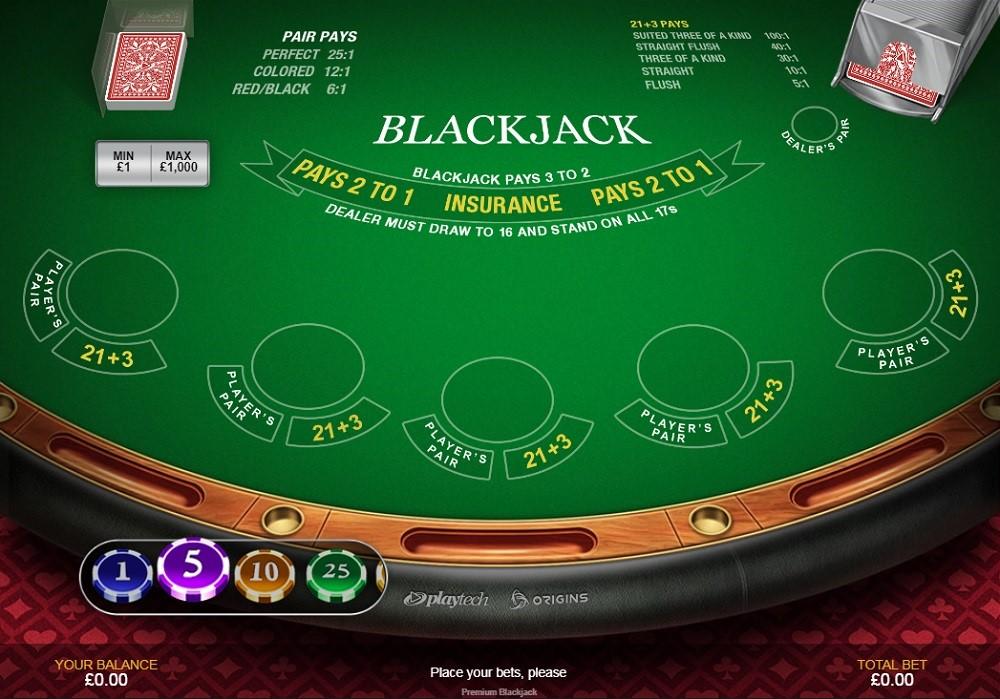Bgo Casino Automated Blackjack