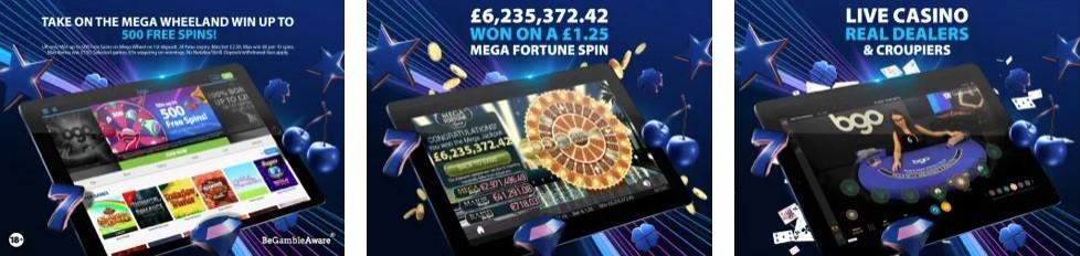 Bgo Casino Mobile Play