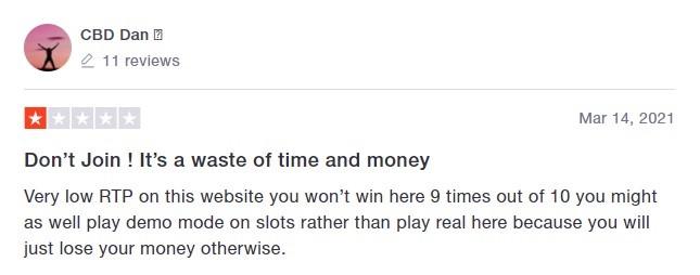 Bgo Casino Player Review 3