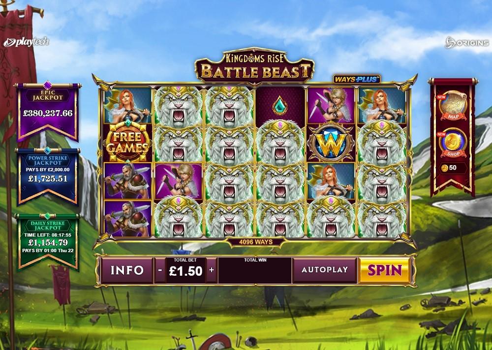 Bgo Casino Slots 2