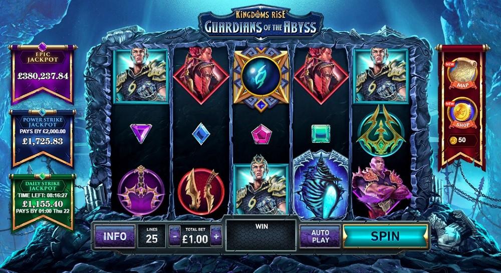 Bgo Casino Slots 4