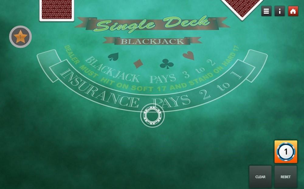 Black Lotus Casino Automated Blackjack