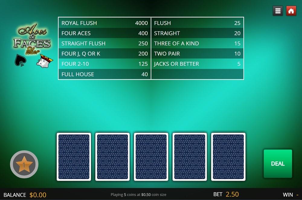 Black Lotus Casino Automated Poker