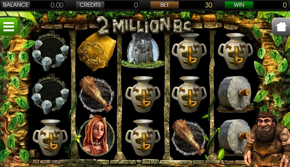 Black Lotus Casino Slots 2