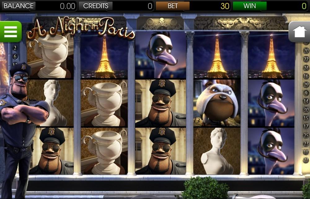 Black Lotus Casino Slots 3