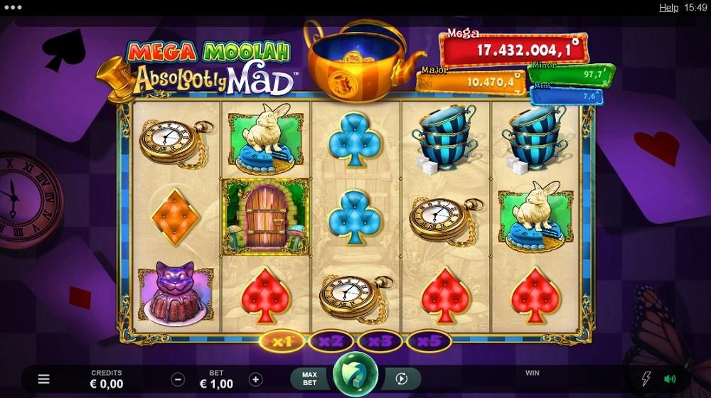 Boo Casino Slots 2