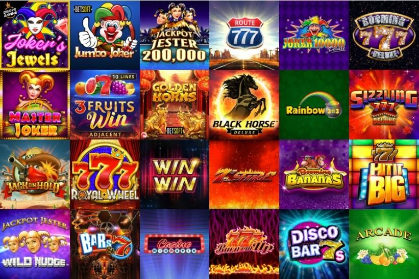 Boo Casino Slots