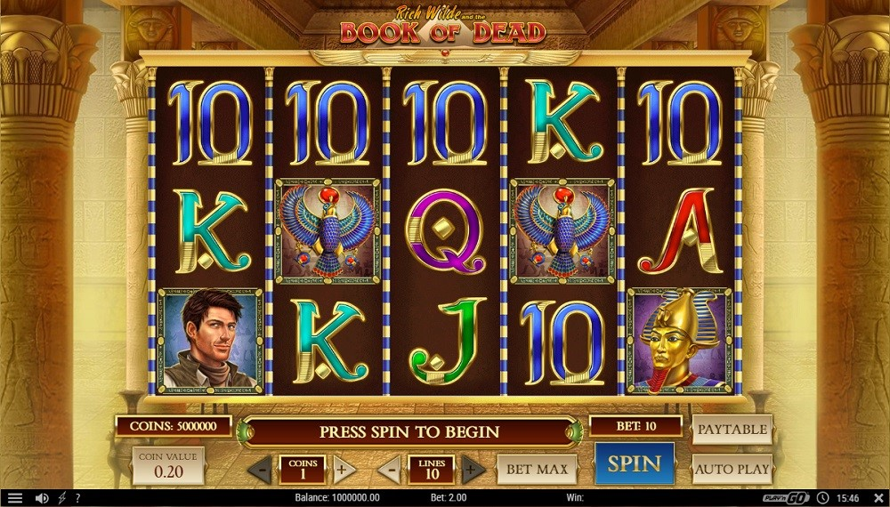 Casino Euro Slots 2