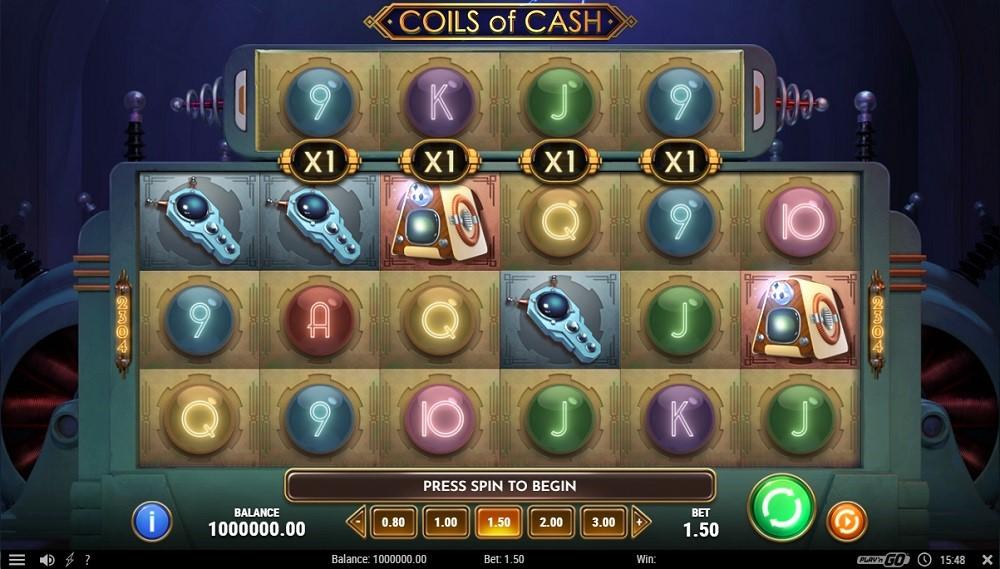 Casino Euro Slots 3