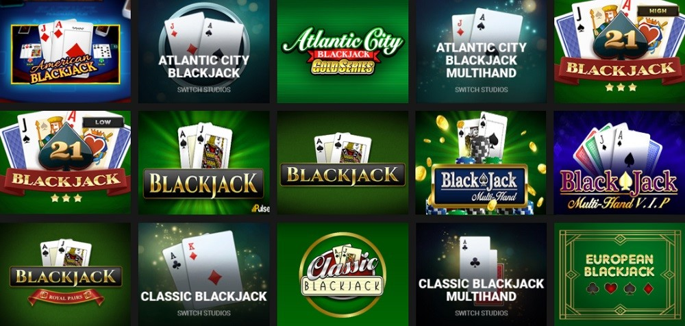 Casino Sieger Automated Casino Table Games