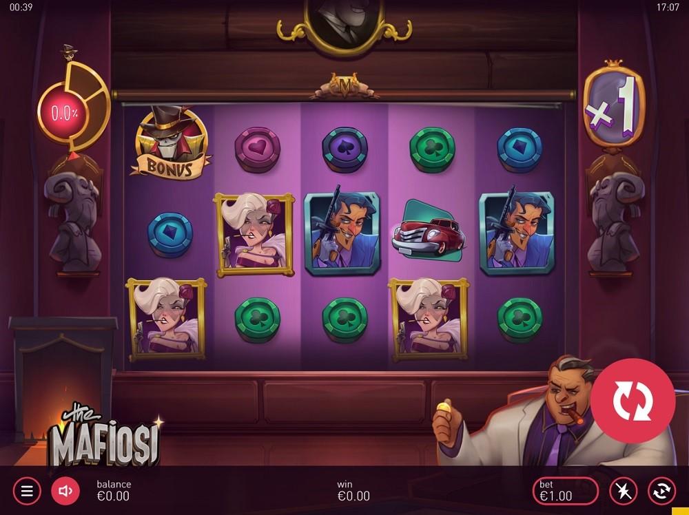Casino Sieger Slots 3