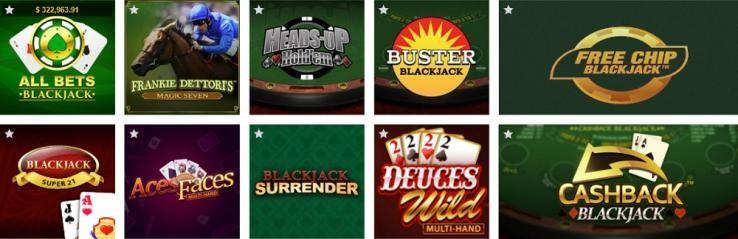 Casino Tropez Automated Casino Table Games