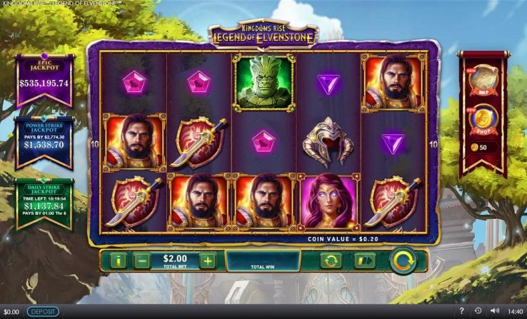 Casino Tropez Slots 2