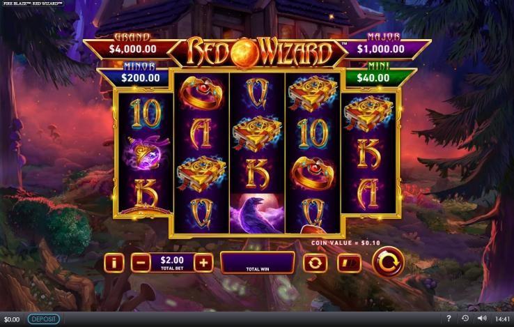 Casino Tropez Slots 3