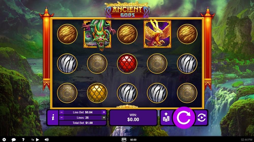 Cherry Gold Casino Slots 2