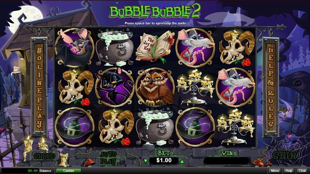 Cherry Gold Casino Slots 3