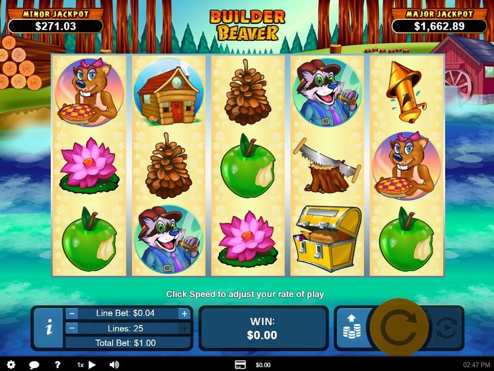 Cherry Gold Casino Slots 4