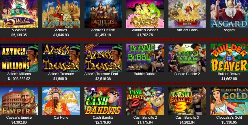 Cherry Gold Casino Slots
