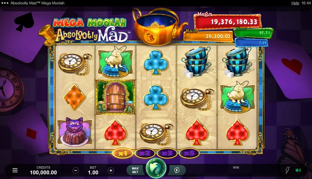 Gaming Club Casino Slots 3