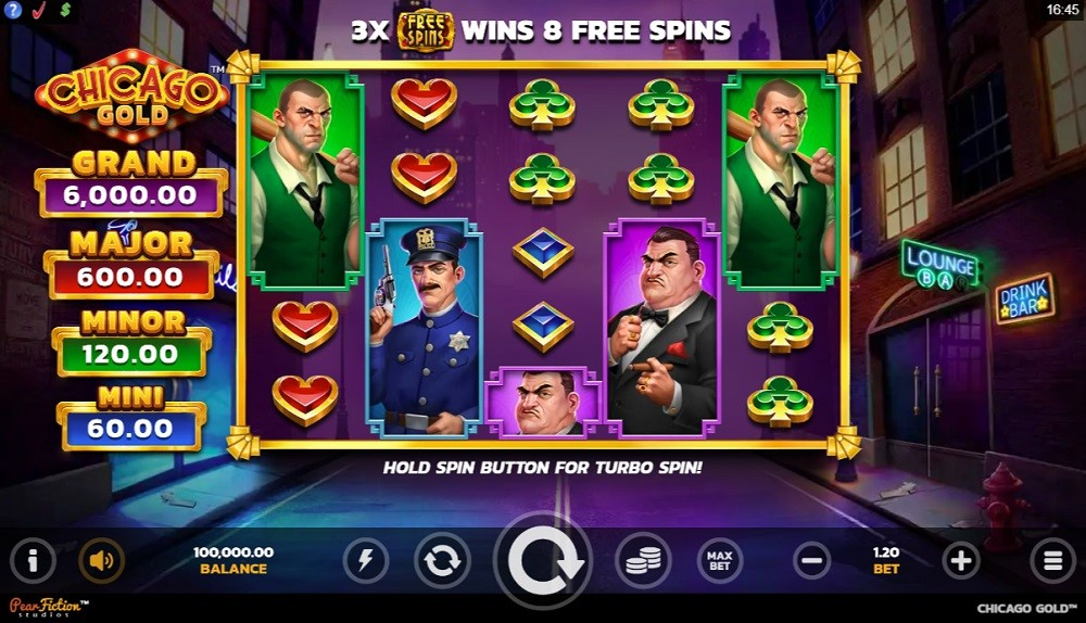 Gaming Club Casino Slots 4