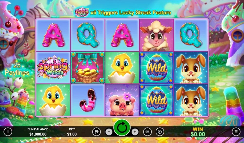 Grand Fortune Casino Slots 2