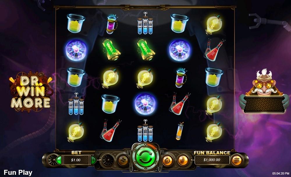 Grand Fortune Casino Slots 3