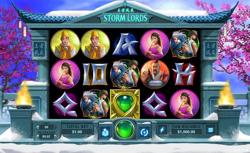 Grand Fortune Casino Slots 4