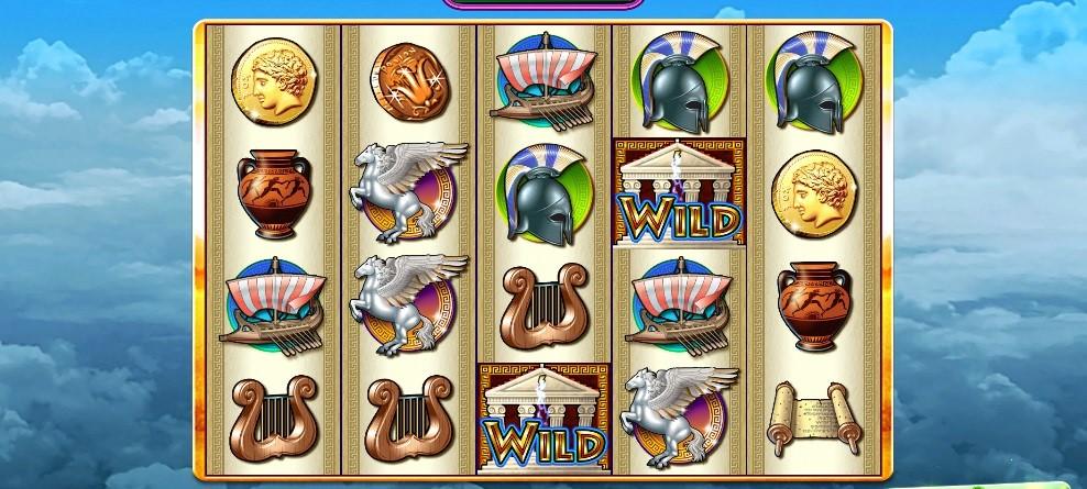 Jackpot Party Slots 2