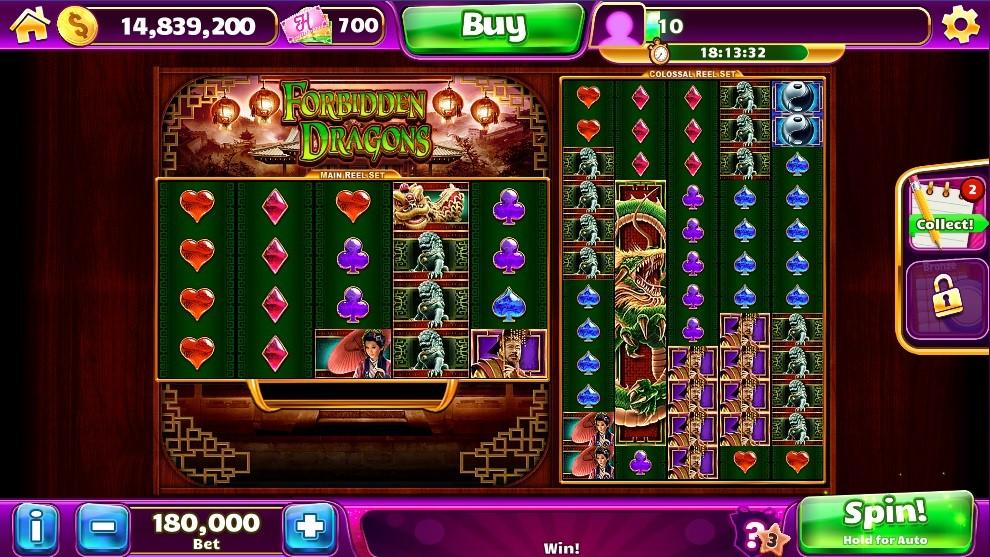 Jackpot Party Slots 4