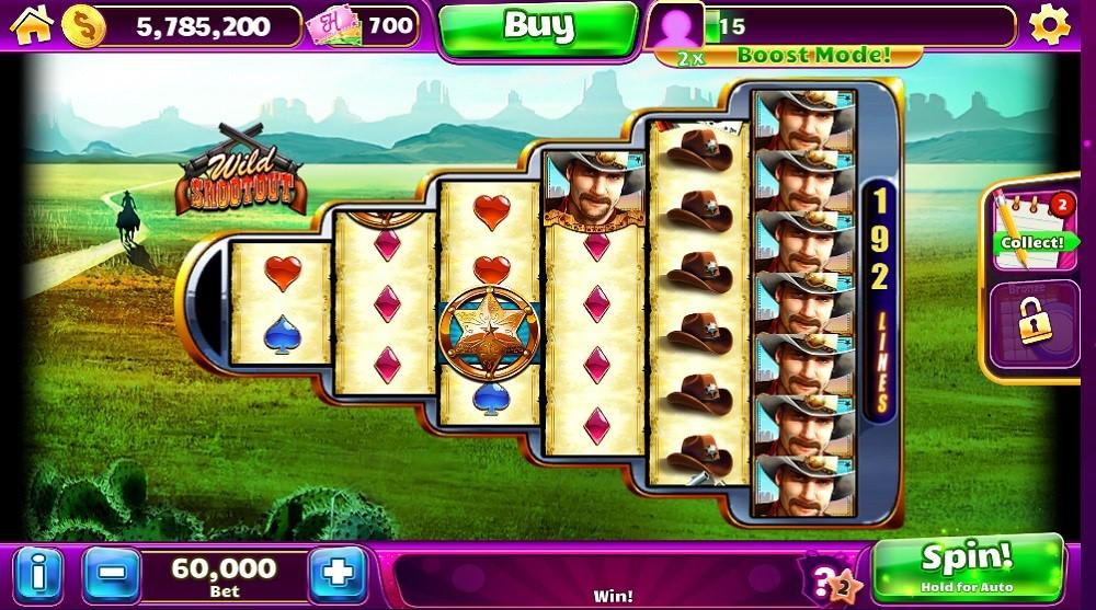 Jackpot Party Slots 5