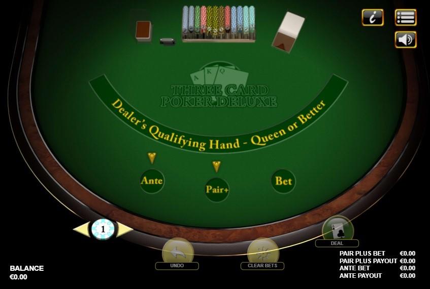 Joker Casino Automated Poker
