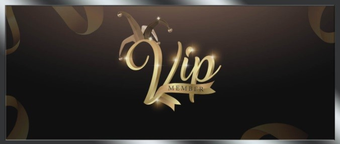 Joker Casino VIP Program