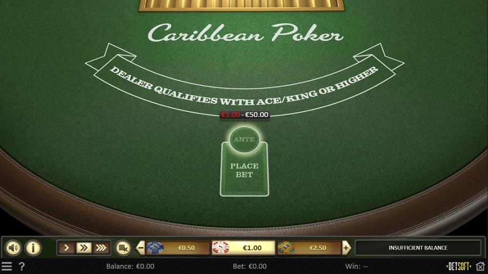 Joo Casino Automated Poker