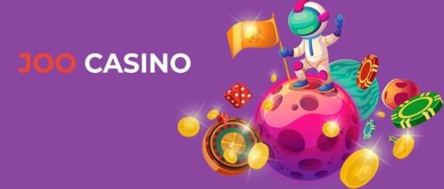 Joo Casino Mobile Play