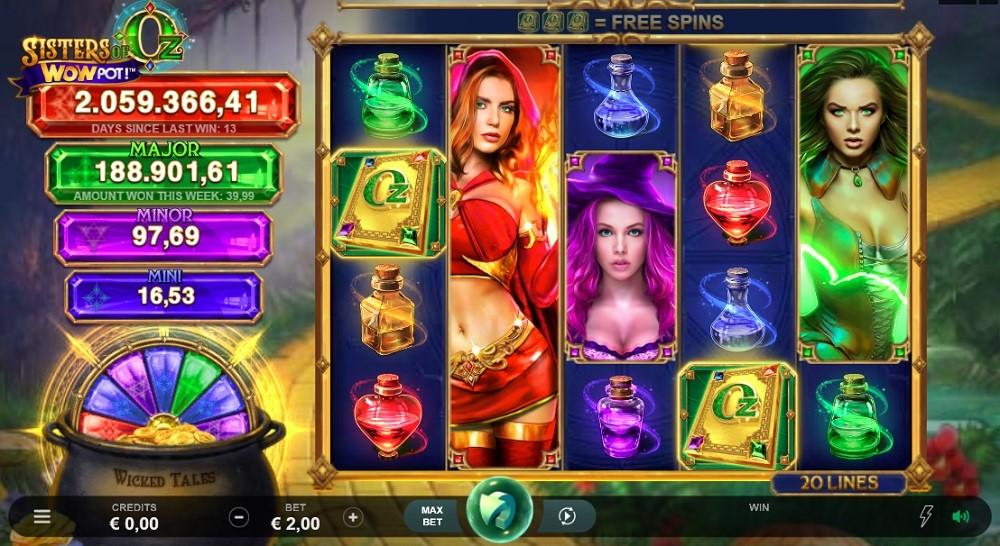 Joo Casino Slots 3