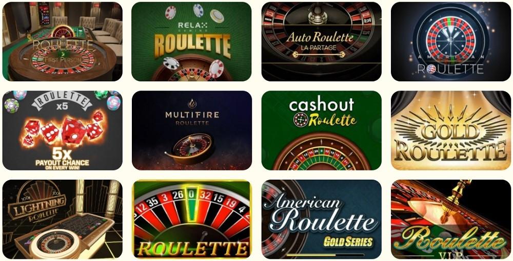 Kassu Casino Automated Casino Table Games