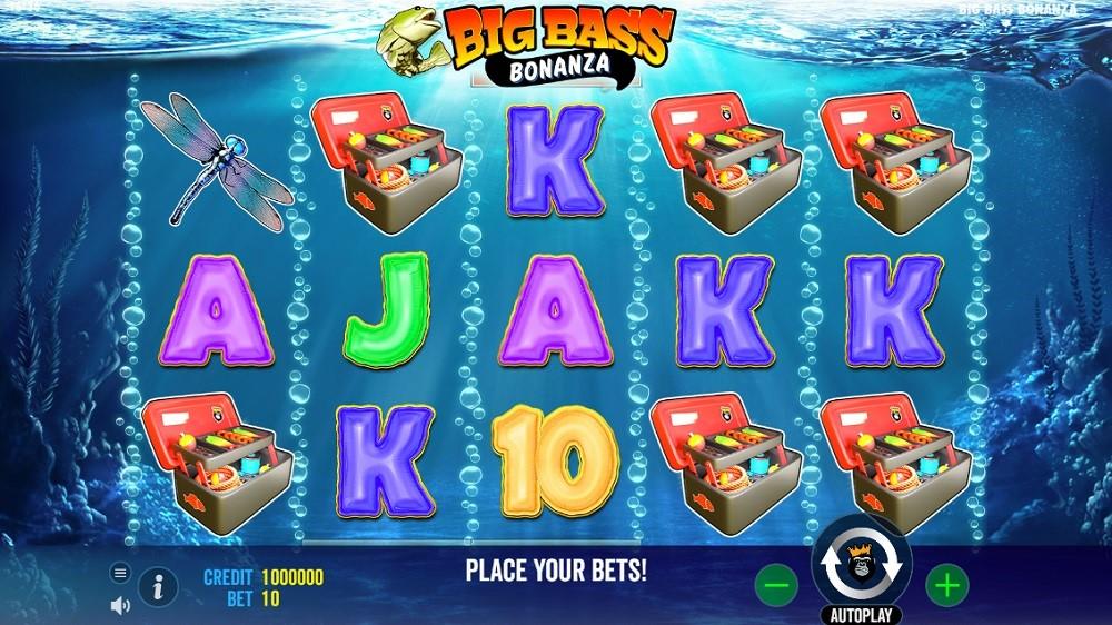 Kassu Casino Slots 2