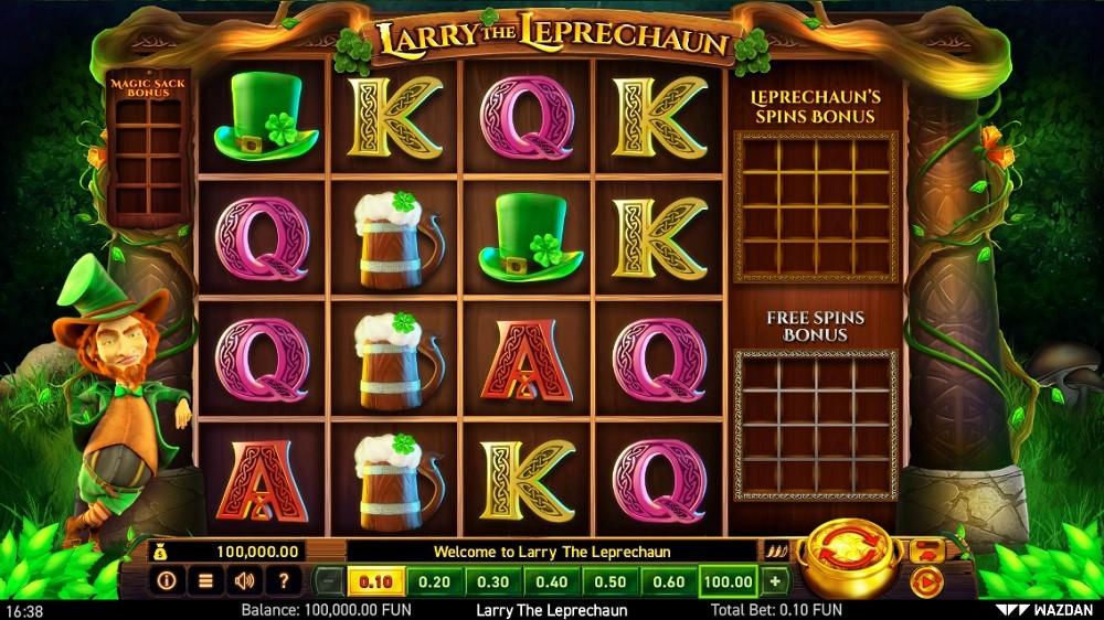 Kassu Casino Slots 3