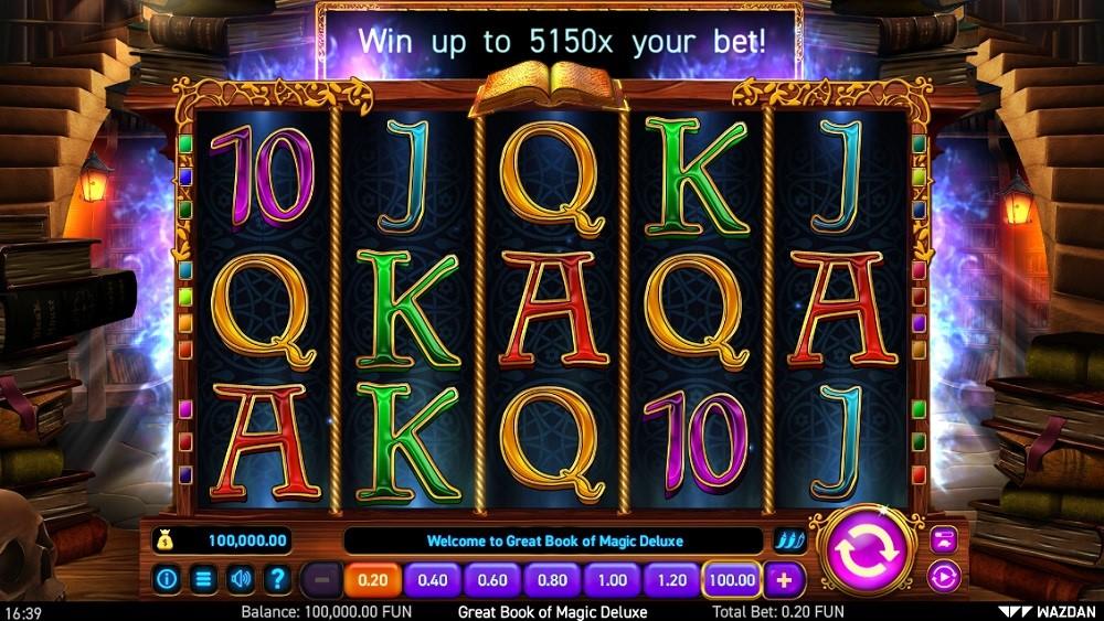 Kassu Casino Slots 4