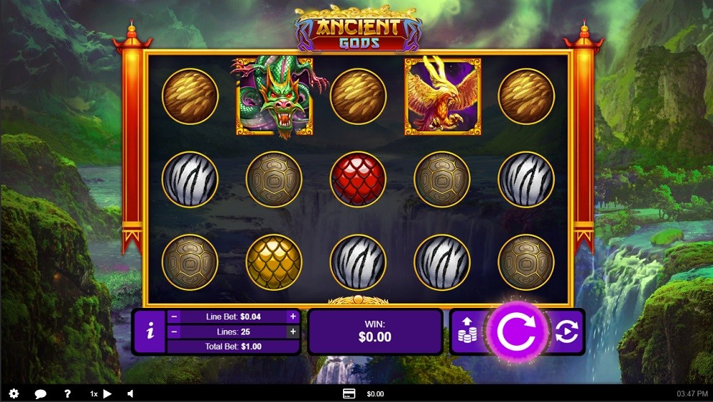 Lucky Red Casino Slots 2