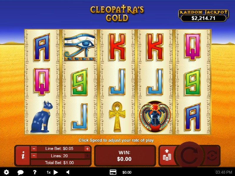Lucky Red Casino Slots 3